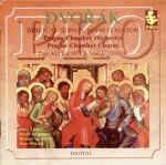 Dvořák: Biblické písně; Mše D dur