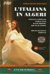 Rossini: L´Italiana in Algeri