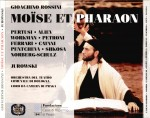 Rossini: Moïse et Pharaon