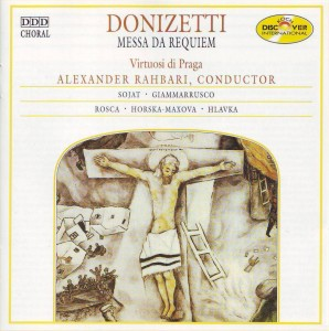 Donizetti: Messa da Requiem